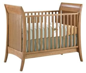 The rail hardware on these cribs can break or fail, allowing the drop side to detach from the crib.