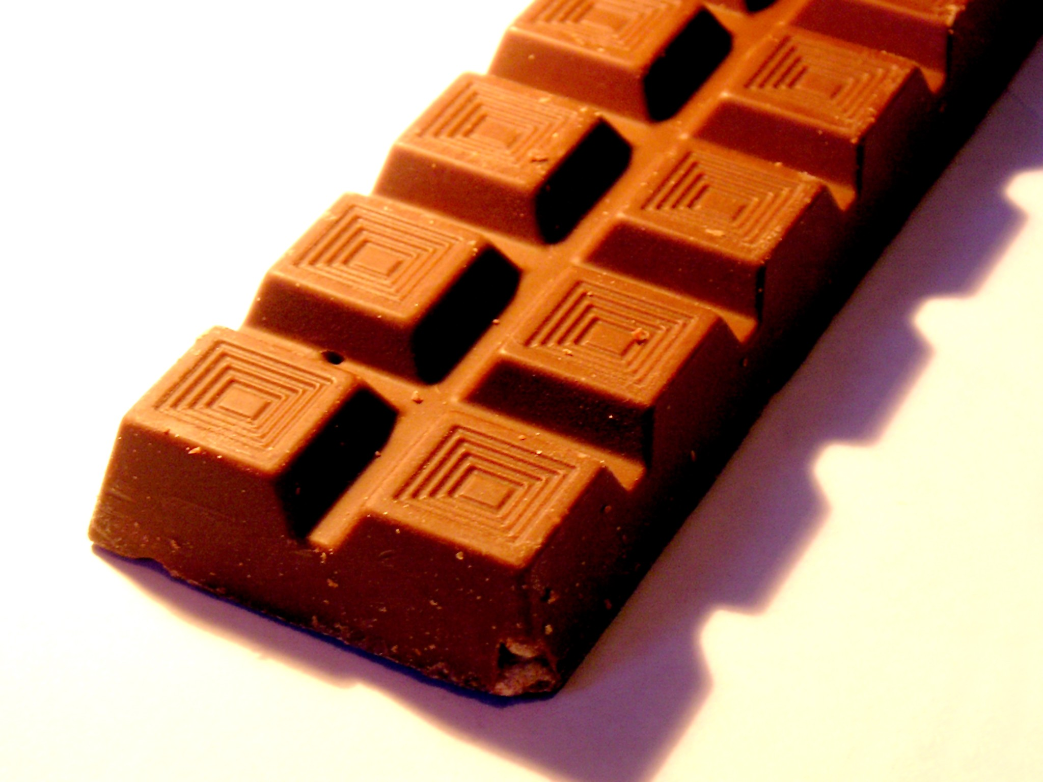 A new study says chocolate consumption can lower the risk of stroke in women.