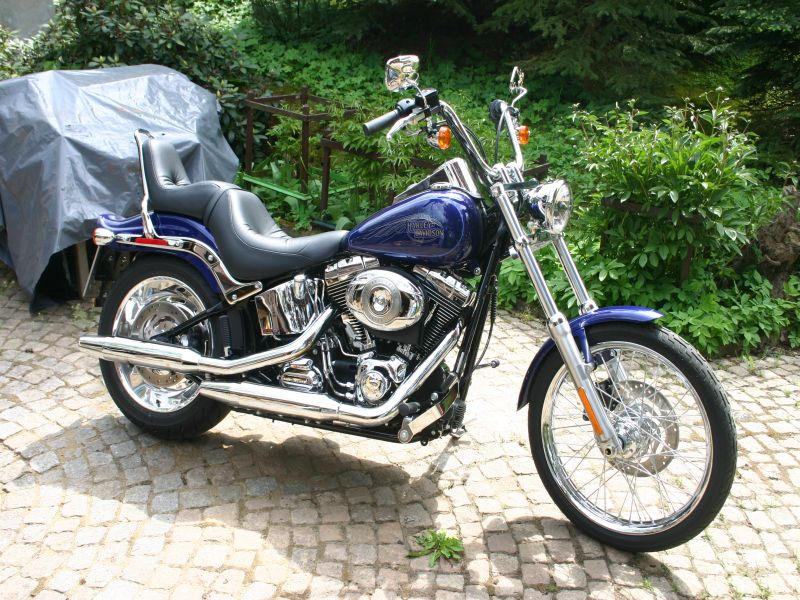 Harley-Davidson is recalling about 300,000 motorcycles.