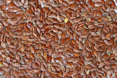 Is flax seed really that good for you?