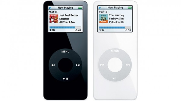 Apple is replacing 1st gen iPod nanos affected by overheating batteries.