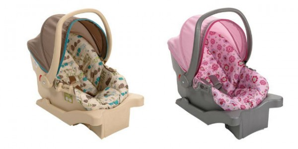 Safety St Infant Car Seat Recalls