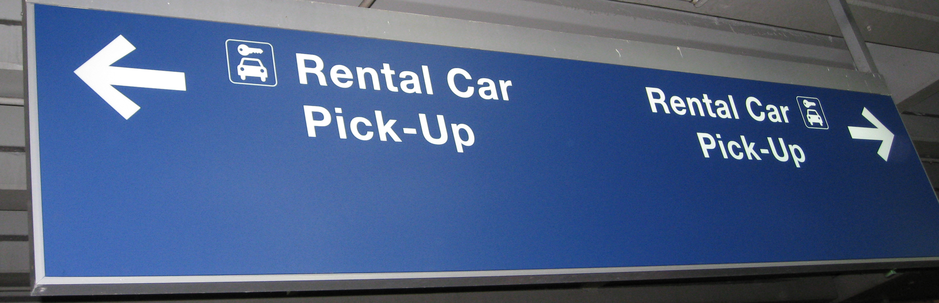 Untitled Car Rental In Orlando